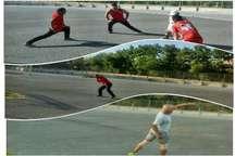 شرکت سه البرزی در مسابقات جهانی پیوند اعضا