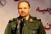 فرمانده سپاه عاشورا: منطق انقلاب اسلامی، سیره ائمه اطهار (ع) است