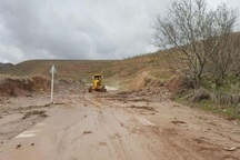 راه ارتباطی 52 روستای بخش فیروزآباد بازگشایی شد