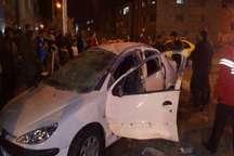 انفجار نارنجک دست ساز در شاهرود سه مصدوم برجا گذاشت