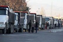 رفع مشکل کامیون داران نیاز به قانون جدید ندارد