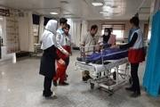 ۵۸۸ زائر مصدوم در بیمارستانهای ایلام جراحی شدند