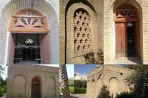 بقعه شیخ ابو اسحاق کازرونی مرمت شد