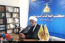 فشارهای آمریکا بر مقاومت اسلامی بی تاثیر است