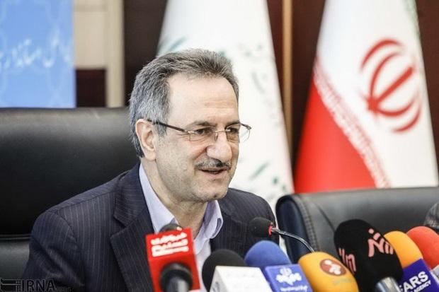 استان تهران 420 نقطه حادثه خیز دارد