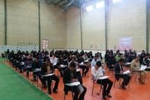 388 فرهنگی سیستان و بلوچستان در آزمون تربیت بدنی شرکت کردند