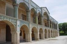 موزه مردم شناسی عمارت مفخم خراسان شمالی بازگشایی شد