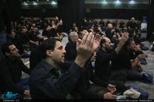 مداح :محمود کریمی/ الان توی این گودال هیچ خبری نیست/ شب دوم محرم 97