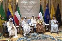 پاسخ کتبی قطر به مطالبات چهار کشورعربی تسلیم امیر کویت شد