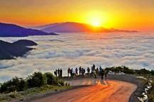 آخر هفته آفتابی در مازندران همراه با فزایش دما