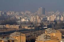 تداوم آلودگی هوا در اراک  هشدار به سالمندان و بیماران قلبی و ریوی