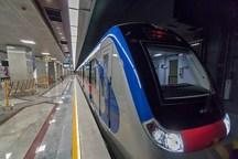 معاون شهردارتهران: 60 درصد مردم با افزایش قیمت مترو موافق اند