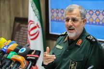 سردار پاکپور: نیروی زمینی سپاه در برقراری امنیت پایدار در مناطق مرزی اقدامات مهمی را انجام داده است