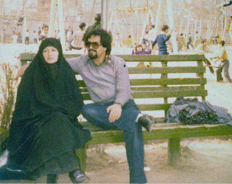 شهید عبدالی و رضایتنامه ای که همسرش برای رفتن به جبهه تنظیم کرد