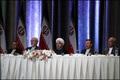 روحانی: مهمترین هدف مردم ما ساخت کشور و رفاه عمومی است
