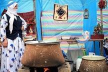 جشنواره آش و غذاهای سنتی در شهرستان نیر برگزار می شود