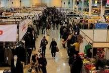 رئیس اداره تجارت دزفول:رویکرد نمایشگاه بهاره این شهرستان حمایت از تولید داخلی است