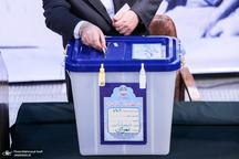 تاکنون ۲۲۲ نفر برای انتخابات مجلس در تهران ثبت نام کردهاند
