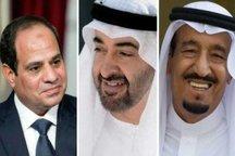 لیست تروریسم جدیدی در راه است که قطر را میلرزاند