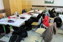 22 هزار نفر در آذربایجان غربی آموزش کمک های اولیه دیدند