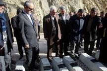 کاهش 100 کیلومتری مسیر ریلی تهران - تبریز در آستانه تحقق  نیاز به پنج هزار میلیارد ریال اعتبار دیگر
