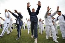 توسعه ورزش باید به یک دغدغه برای مدیران تبدیل شود