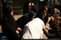 مراسم وداع با پیکر آیت الله هاشمی رفسنجانی(ره) در حسینیه جماران-1