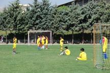 سه هزار ورزشکار در کلاس های تابستانه تویسرکان شرکت دارند