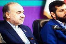 سلطانی فر:خورستان نقش مهم و پررنگی در ورزش قهرمانی کشور دارد