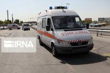 حادثه رانندگی در محور ماهشهر - آبادان هشت مصدوم بر جای گذاشت
