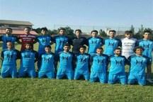 سرمربی تیم میعاد مغان اردبیل: نمی خواهیم حریف تمرینی استقلال خوزستان باشیم