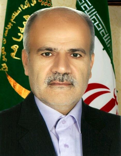 تبریک رییس سازمان جهاد کشاورزی البرز به خبرنگاران