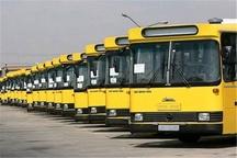 اتوبوس های شهری بندرعباس اول مهر برای دانش آموزان رایگان است