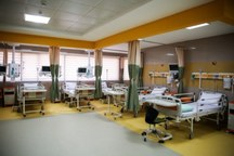 1700 تخت بیمارستانی در هرمزگان ایجاد می شود