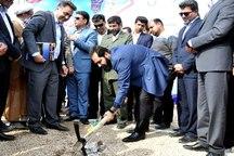 عملیات اجرایی چهار طرح آب و فاضلاب در بندرماهشهر آغاز شد