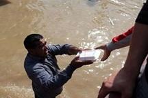آذربایجان غربی روزانه 5000 پرس غذا در لرستان توزیع می کند