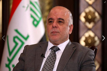 نخستوزیر عراق: با محاصره ساکنان اقلیم کردستان مخالفیم