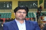 رییس هیات بدنسازی و پرورش اندام استان اردبیل انتخاب شد