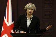 نخستوزیر انگلیس به عربستان و اردن سفر میکند