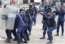 بحران سیاسی در کنگو بالا گرفت/ یک معترض کشته شد