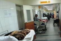 بستری وعده ها در بیمارستان های بروجرد