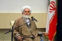 امام جمعه همدان: با عملیات موشکی اخیر، اقتدار نظامی ایران به دنیا اثبات شد