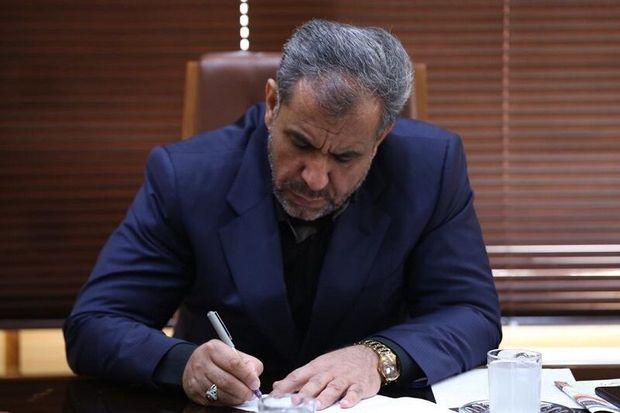 استاندار قزوین درگذشت مادر شهیدان قاقازانی را تسلیت گفت