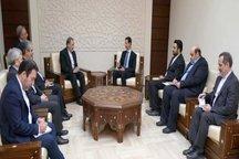 امروز ملت، دولت و ارتش سوریه آمادهتر از گذشته است