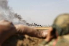 ارتش سوریه وارد شهرهای استراتژیک منبج، عین العرب و الطبقه می شود/ حمله ترکیه به کاروان خبرنگاران و کشته 3 خبرنگار خارجی