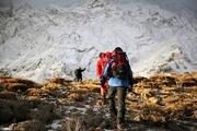 بارش برف سنگین در محل سقوط هواپیما توقف 4 روزه عملیات جستجو  خانوادهها راضی به ادامه جستجوها نیستند