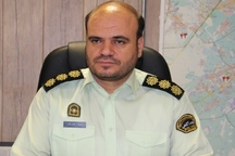 دستگیری سارقان سابقه دار با 76 فقره سرقت در کرج