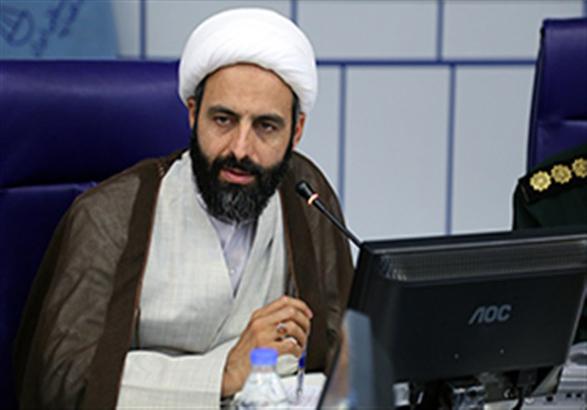 حجتالاسلام «محسن کرمی» دادستان زنجان میشود