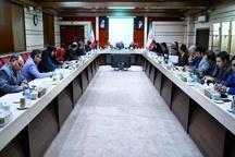 صدور 435 هزار تن کالا از گمرک قزوین