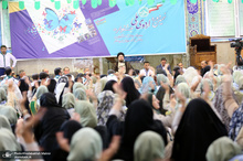 نهمین دوره اردوی ملی جشنواره مهارت های تشکیلاتی دانش آموزان پیشتاز